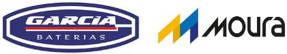 Garcia Baterias Logo